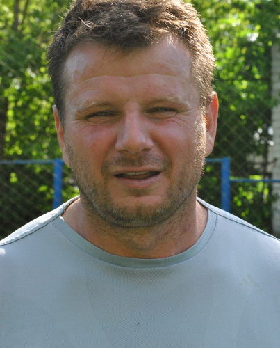 Давиденко Руслан