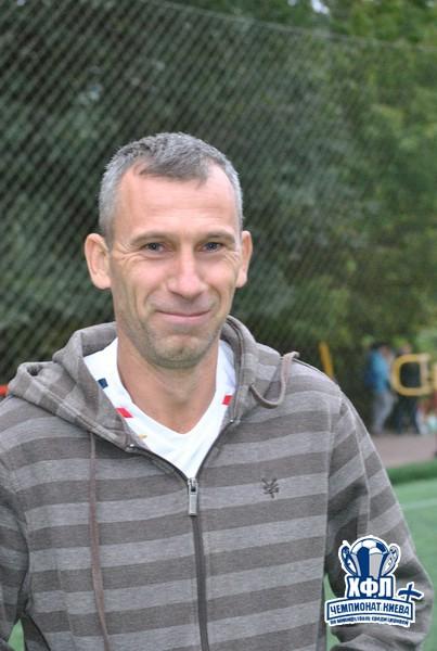 Кириченко Алексей