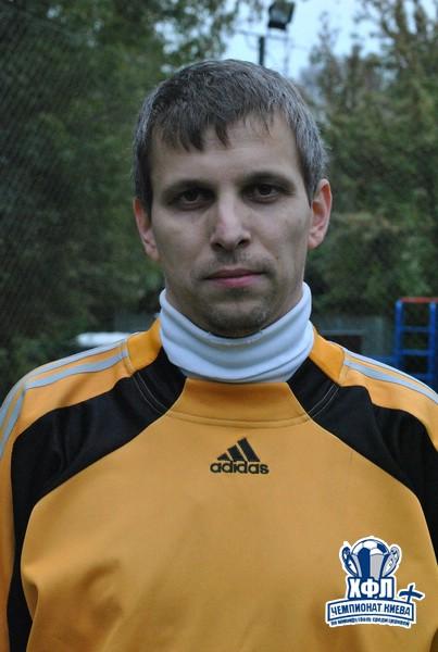 Бутко Алексей