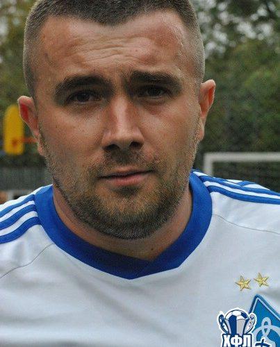 Прокопчук Виктор