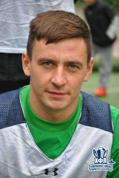 Виноградов Евгений